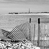 """Cape May Cove View to Point Lighthouse"" (photography) by Stephen Smith"