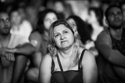 """Sadness"" (photography) by Sébastien Crettaz"