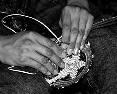 """Hands of Tradition"" (photography) by Joel Cook"