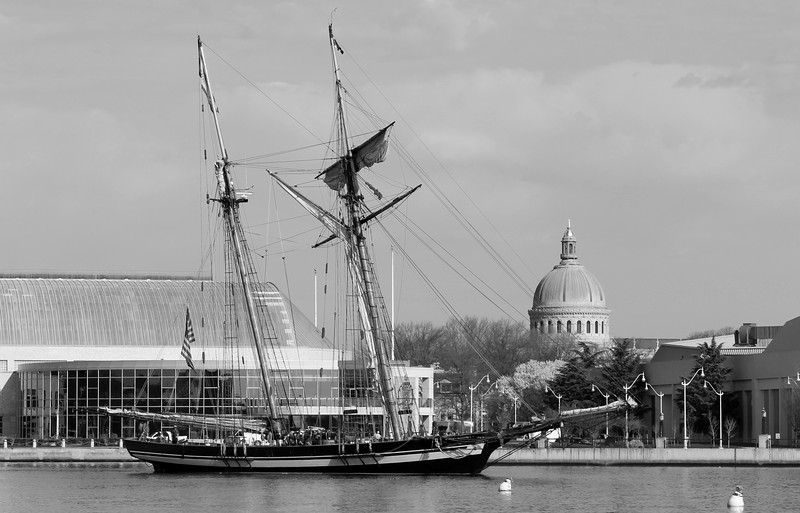 The Pride of Baltimore