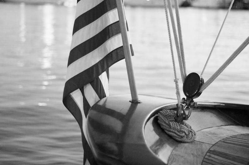 America Sails