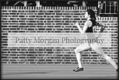 Princeton's Cecilia Barowski - Penn Relays 2015