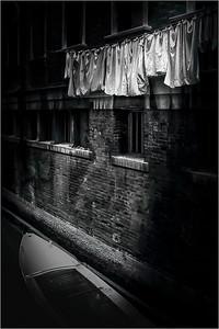 Laundry Day, Venice