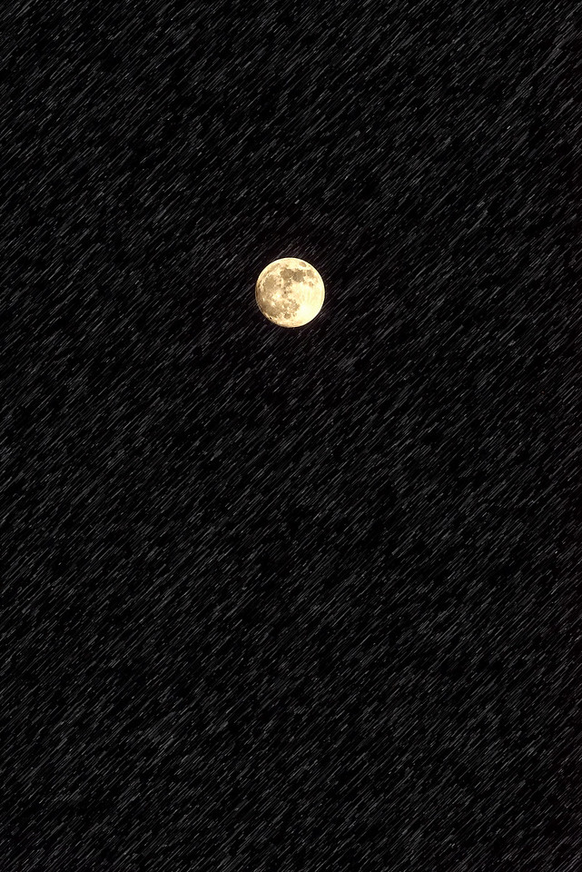 Fast Moon