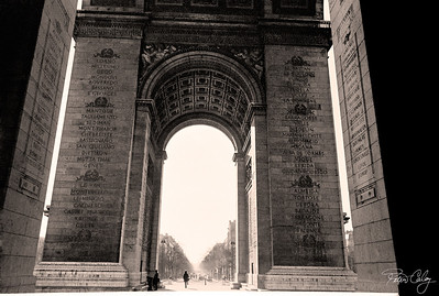 Arch of Triumphe