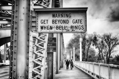 Bridge Stroll