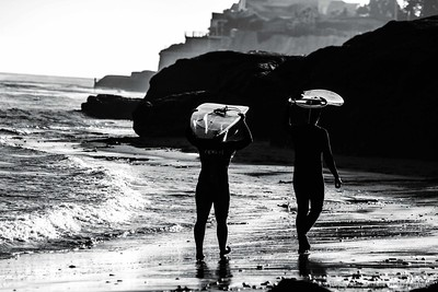 Surfer Love