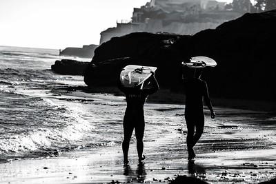 Surfer Love