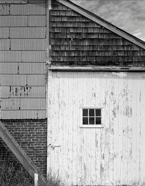 Barn Abstraction
