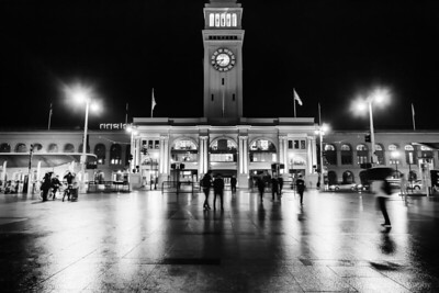Terminal Blur