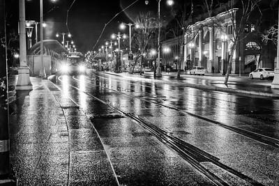 Streets & Lights
