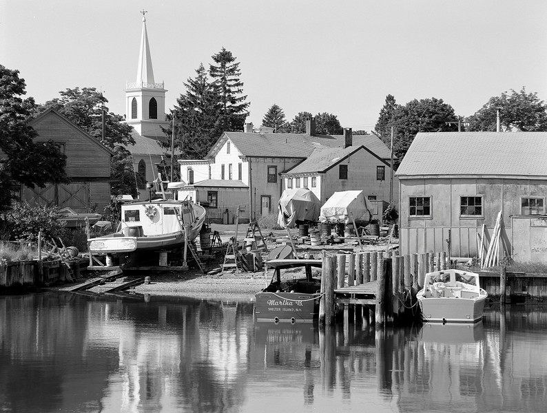 Greenport Boat Yard