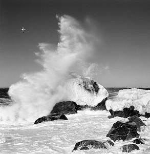 Winter Surf #5