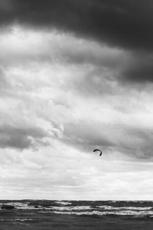 Kite and ...