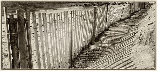 Cape Cod Sea Side
