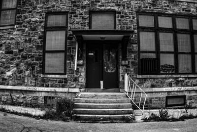SCI Cresson Prison - Cresson, Pennsylvania
