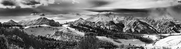 Red Hills, Wyoming