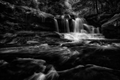 Dunlap Falls