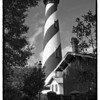 Lighthouse in St. Augustine, Florida