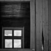 Window through a window
