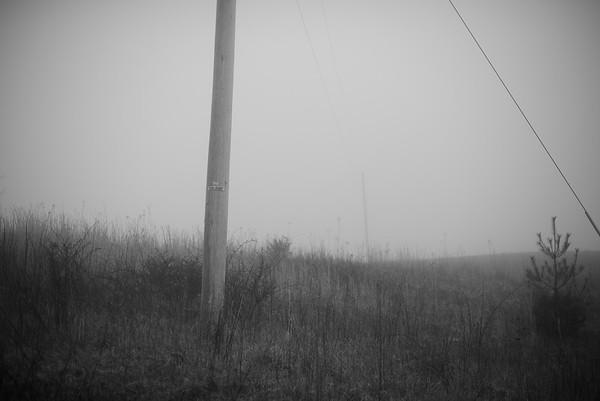 Poles in a Field