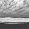 This Beach Provides Texture