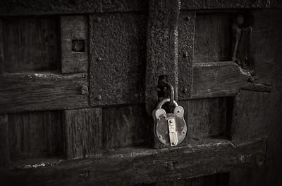 Westminster Lock
