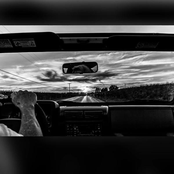 2016 Black & White: 2016 Black & White Photo Slideshow