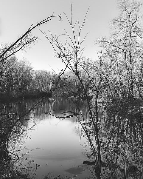 Shakamak State Park in Jasonville Indiana