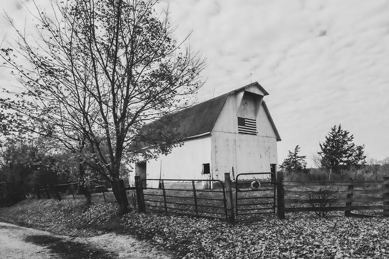 Greene County Indiana Roadtrip Pic