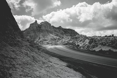 Badlands National Park | South Dakota