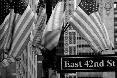 East 42nd Street, NYC