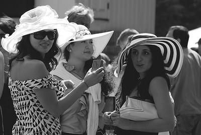 Belmont Park Stakes 2009, Elmont, New York
