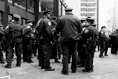 NYPD, New Years Eve, NYC