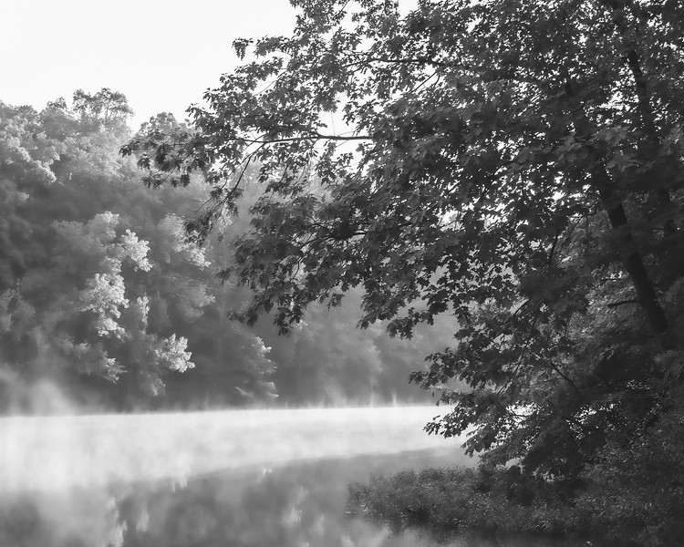 Sam Parr State Park in Newton Illinois