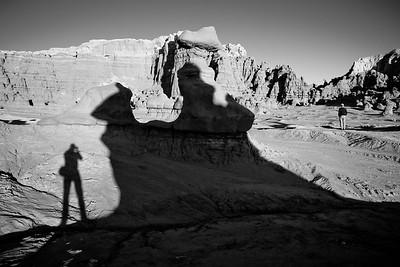 Utah Goblins 9240bw