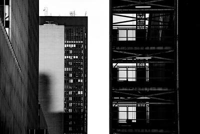 Urban Graphics 2324bw