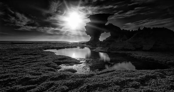 Sierra Nevada Rock at Portsea