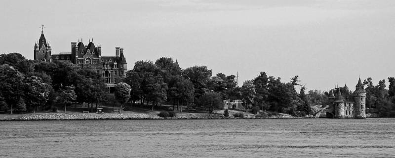 Boldt Castle - Alexandria Bay, NY - 2012