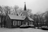 Dillingersville Union School and Chruch - Lehigh County, PA - 2012