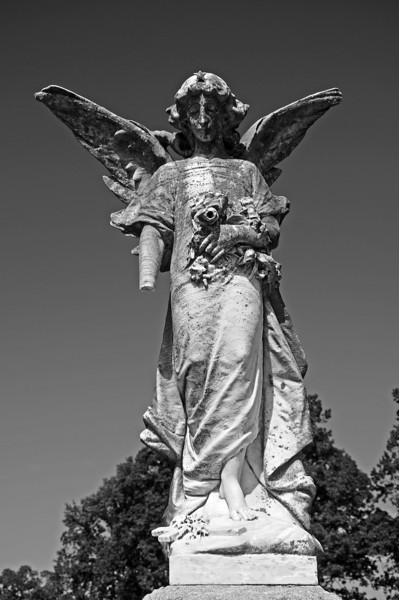 Huff Union Cemetery - Huff's Church, PA - 2013