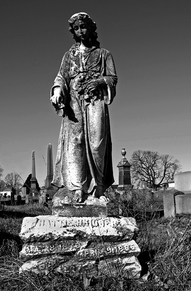 Fairview Cemetery - Allentown, PA - 2013