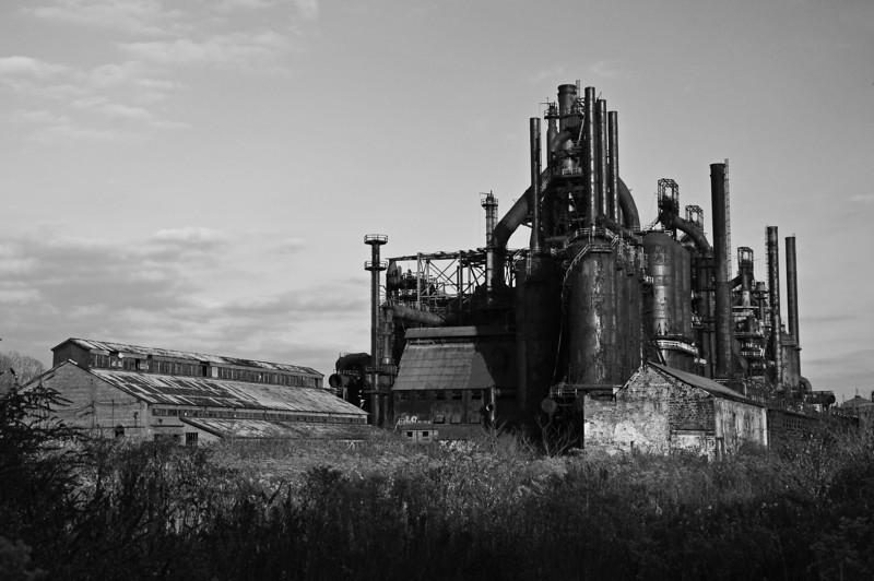 Bethlehem Steel - 2009