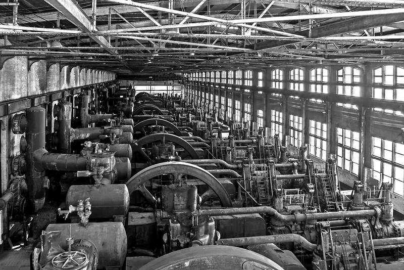 Bethlehem Steel - Bethlehem, PA - 2015