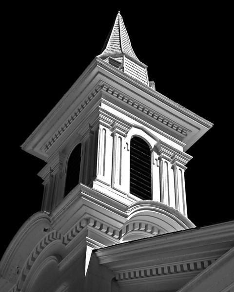 Clinton Presbyterian Church - Clinton, NJ - 2012