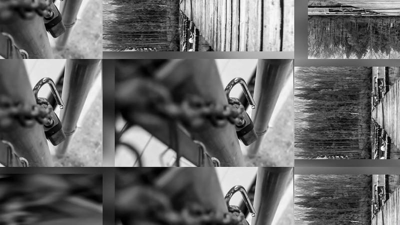 2017 Black & White: 2017 Black & White, part 1 (January thru June) Photo Slideshow