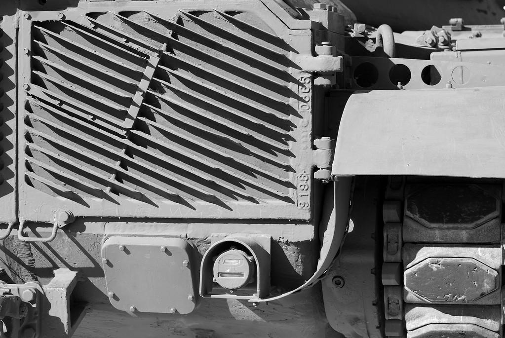 "M60A3 Main Battle Tank ""Patton"""