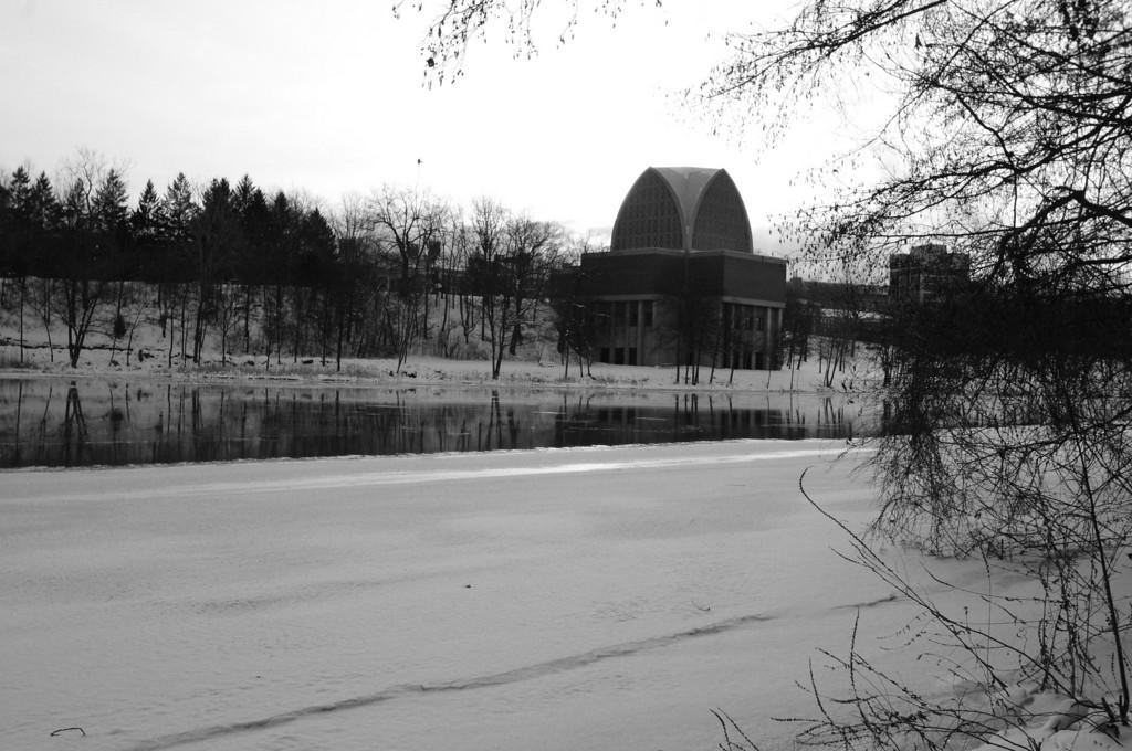 University of Rochester Chapel