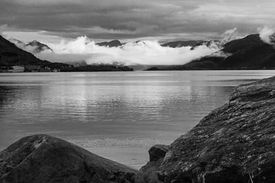 Vanylsfjorden