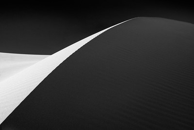 Dunes of Hassi Labiad